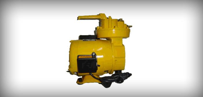 Compresores de aire a diafragma bombas de vacio pruebas for Compresor hidroneumatico